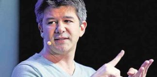 The Uber CEO Resignation Comes Amid Controversies