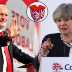 UK General Election 2017 – The Last Show Down
