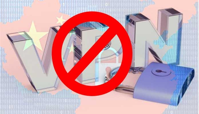 Chinese Internet Censorship Policies Get Strict