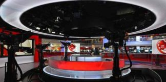 Only Two Women in Top BBC Earners