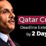 Qatar-Crisis-Deadline-Extended-by-Two-Days