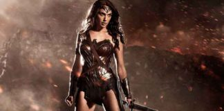 Wonder Woman Doing Wonders At the Box Office