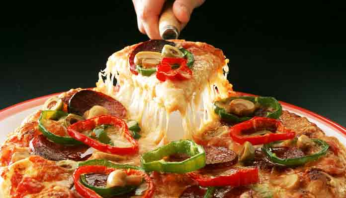 How To Make Pizza at Home Without Oven