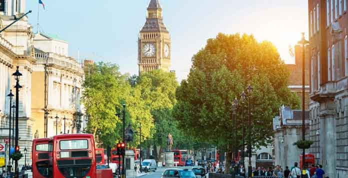 London Economy Already Getting Impacted Due to Brexit
