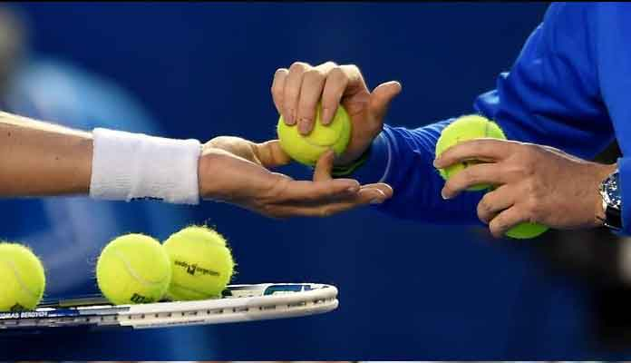 Some Matches Possibly Point to Wimbledon Match Fixing