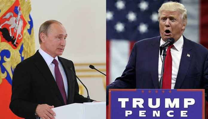 The US to Impose Fresh Sanctions on Russia Amid Election Controversy