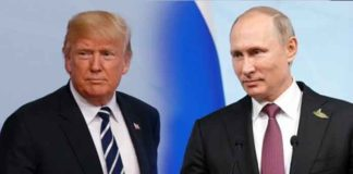 Over 750 US Diplomatic Staff To Be Kicked Out of Russia