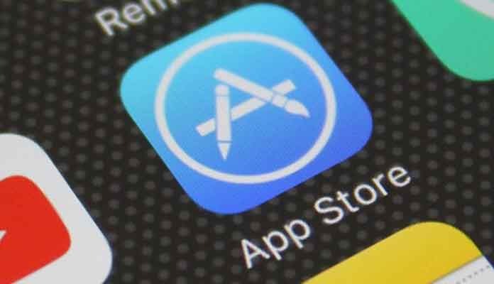 Apple Removes Iran-Made iOS Apps from App Store