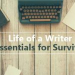 Life of a writer – image 2 – featured