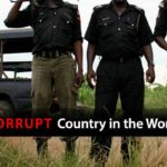 Most-Corrupt-Country-in-the-World-2017