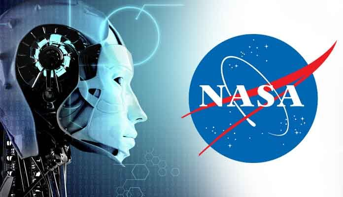 NASA to Use Artificial Intelligence on Mars