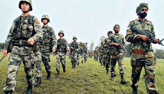 Tensions Remain High Amid Chinese Indian Conflict