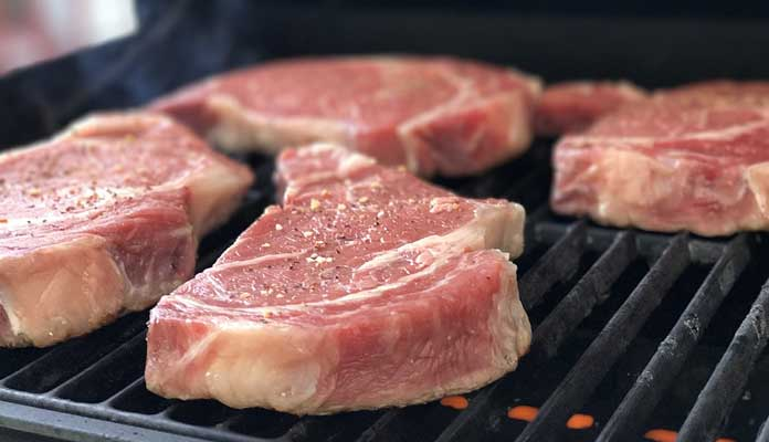 Cooking Recipe for Grilled Lamb Chops