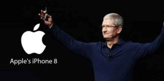 Apple's iPhone 8 An Expensive Gamble for the Company