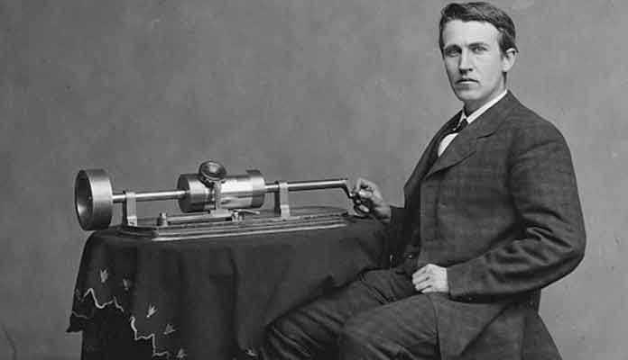 Who was a Greater Inventor