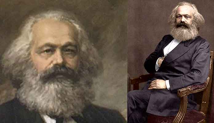 Marxism and the Philosophy Which Drives It