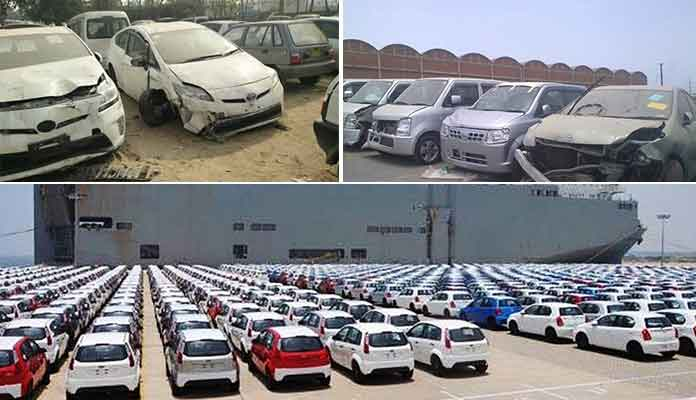 My Japanese Imported Car Now Worth Nothing – A True Story