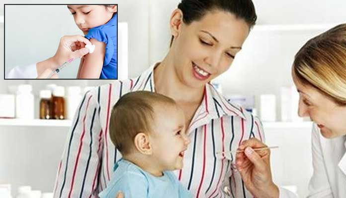Recommended Vaccines for Children & Adults