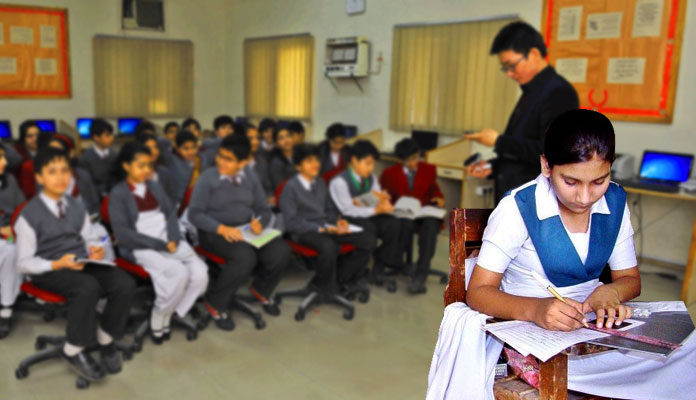 Parallel Schooling Systems Functioning in Pakistan