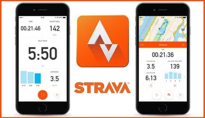 Strava Mobile App Inspires Millions of Cyclists