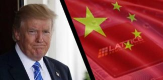 Trump Blocks Chinese Attempt to Buy Lattice Semiconductor