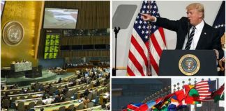 Trump UN Agenda for His First General Assembly Summit