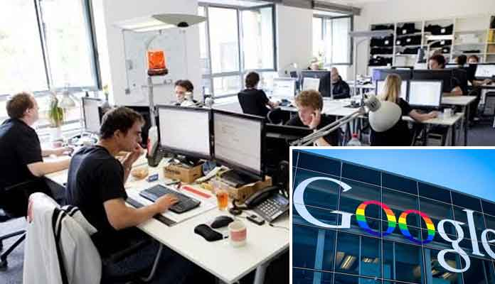 Google Faces Class Action Lawsuit Against Inequality Pay
