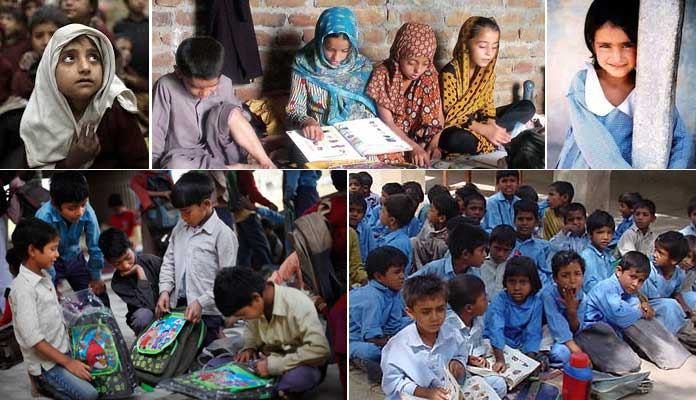 Government and Education Department Need to Improve the Schooling Systems