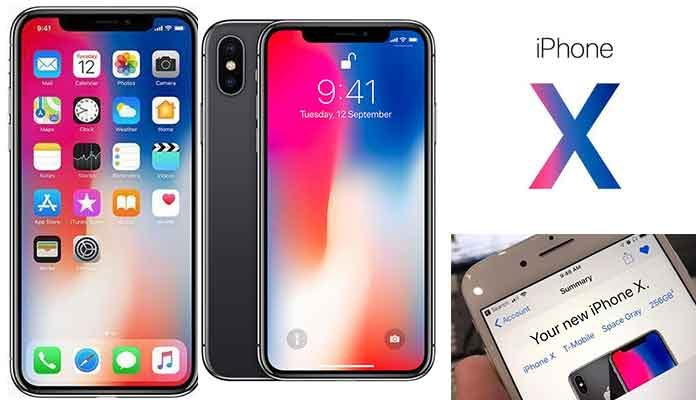 Apple Response to the High iPhone X Demand