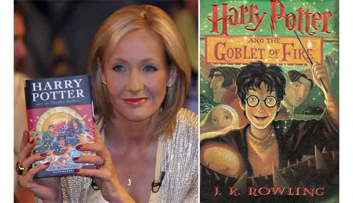 Facts You Need to Know About Harry Potter Writer
