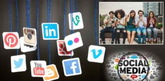 Five Things To Never Update On Social Media Profile
