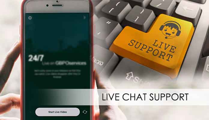 Five Ways Live Chat Support Helps Online Businesses Succeed