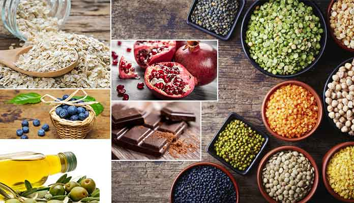 Foods That Help Prevent A Heart Attack