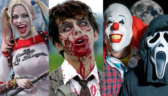 Hottest Halloween Costume Ideas for 2017