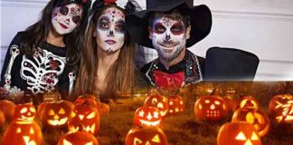 Six Ideas for A Great Halloween Costume