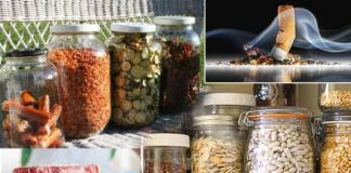 Top 5 Traditional Food Preservation Methods