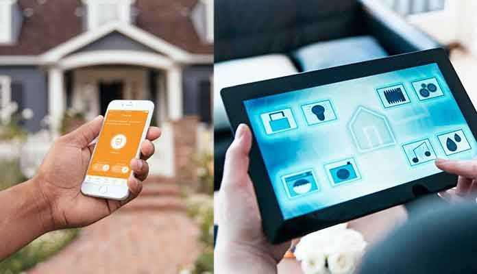 Why Are Smart Homes the Future of Housing
