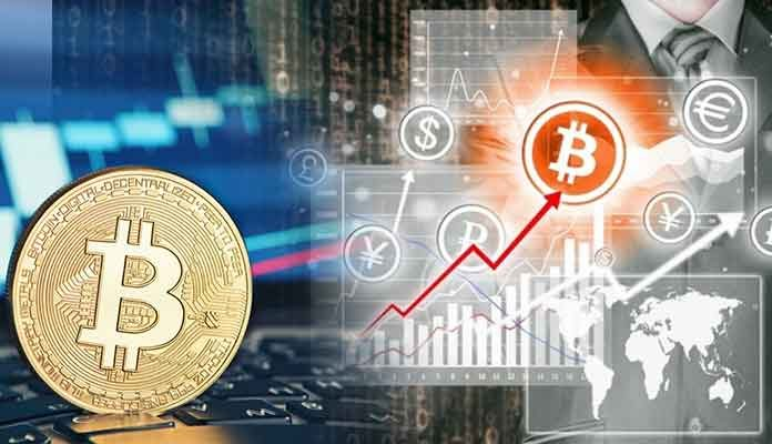 Bitcoin Price Hits a New High