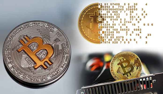 Bitcoin Price ups and downs
