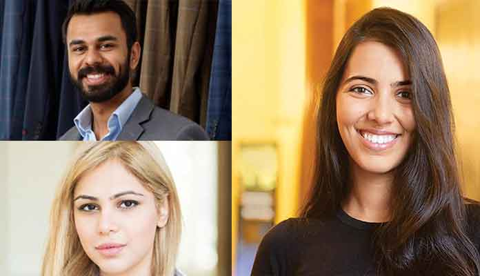 Forbes List Features Six 30 Under 30 Pakistanis