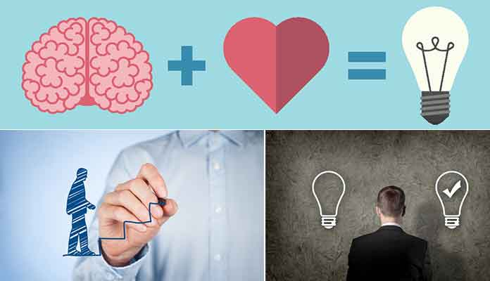 Emotional Intelligence connection with career success