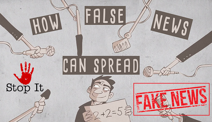 The Secret Behind Fake News Becoming Word of the Year