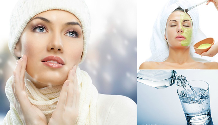 Winter Skin Care to Overcome Dryness and Glow Again