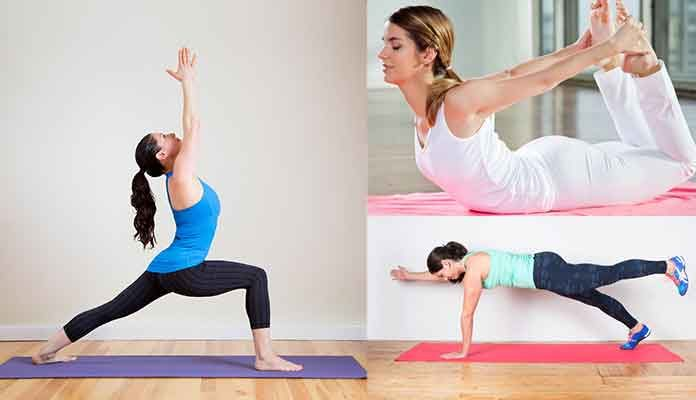 6 Yoga Weight Loss Steps - Beginner to Pro