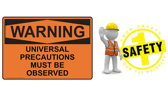What Are Universal Precautions