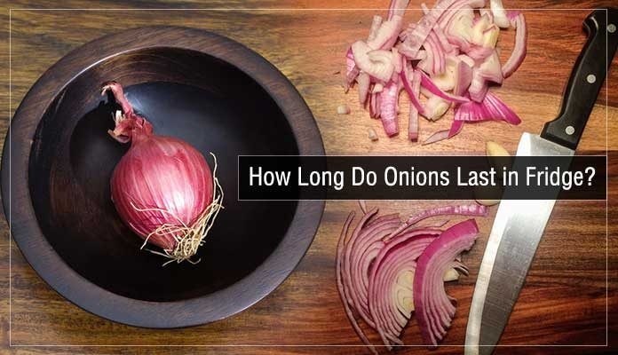 How Long Do Onions Last