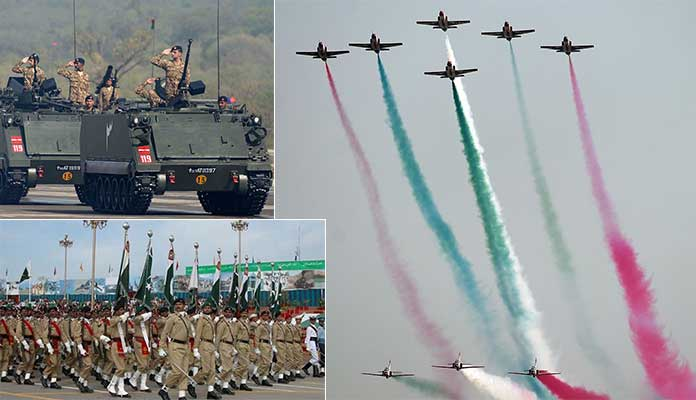 National Day of Pakistan