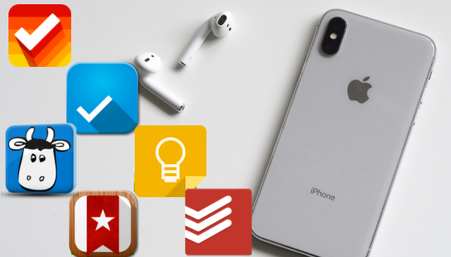 Best To-Do List Apps for iPhone
