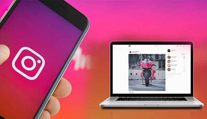 How to Check Instagram DM on PC