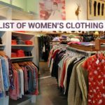 List of-Women's-Clothing-Stores